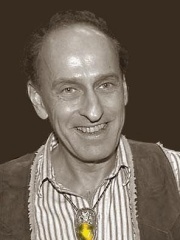 Photo of Roger Zelazny