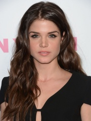 Photo of Marie Avgeropoulos