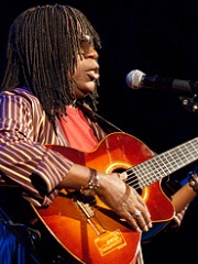 Photo of Milton Nascimento