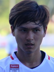 Photo of Takumi Minamino