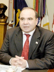 Photo of Zurab Zhvania