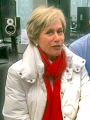 Photo of Kiri Te Kanawa