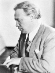 Photo of Ottorino Respighi