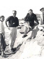 Photo of Sydney Brenner