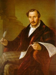 Photo of Gaetano Donizetti
