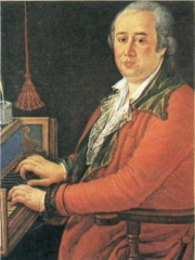 Photo of Domenico Cimarosa