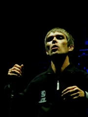 Photo of Ian Brown