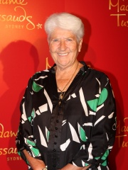 Photo of Dawn Fraser