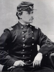 Photo of Robert Gould Shaw