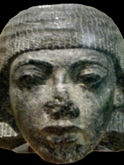 Photo of Ramesses I