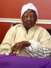 Photo of Jeralean Talley