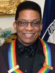 Photo of Herbie Hancock