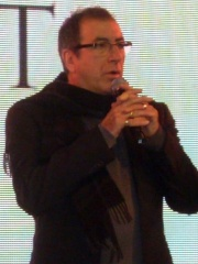 Photo of Kenny Ortega