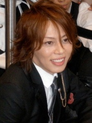 Photo of Takanori Nishikawa