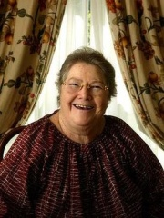 Photo of Colleen McCullough