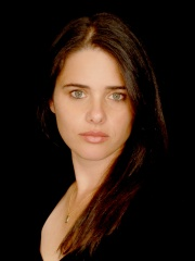 Photo of Ayelet Shaked