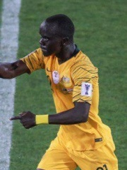 Photo of Awer Mabil