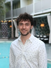 Photo of George Blagden