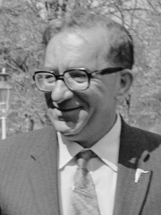 Photo of Dom Mintoff