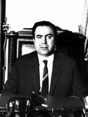 Photo of Nureddin al-Atassi