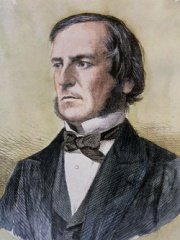 Photo of George Boole