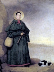 Photo of Mary Anning
