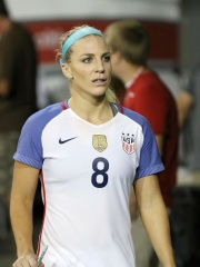 Photo of Julie Ertz