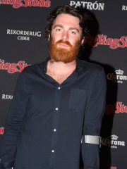 Photo of Chet Faker