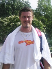 Photo of Marat Safin