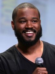 Photo of Ryan Coogler