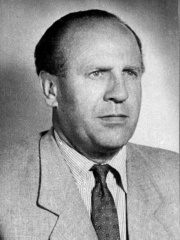 Photo of Oskar Schindler
