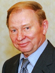 Photo of Leonid Kuchma