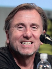 Photo of Tim Roth