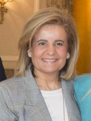 Photo of Fátima Báñez