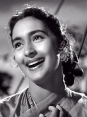Photo of Nutan