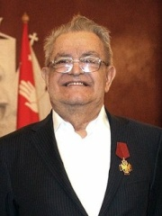 Photo of Fazil Iskander