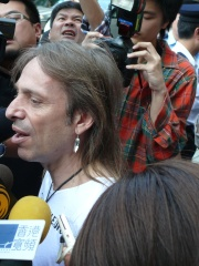 Photo of Alain Robert