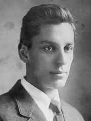 Photo of Max Eastman
