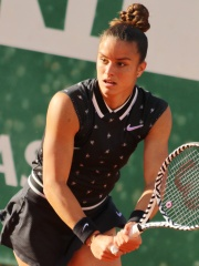 Photo of Maria Sakkari