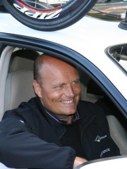 Photo of Bjarne Riis