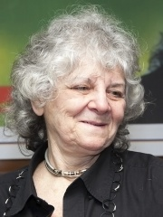 Photo of Ada Yonath