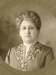 Photo of Aletta Jacobs