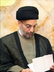 Photo of Abdul Aziz al-Hakim