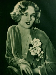 Photo of Virginia Cherrill