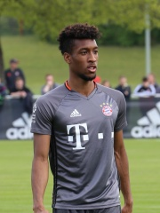 Photo of Kingsley Coman