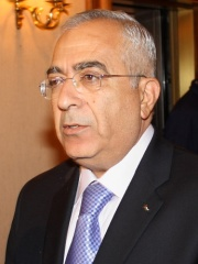 Photo of Salam Fayyad