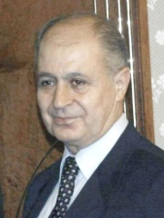 Photo of Ahmet Necdet Sezer
