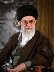 Photo of Ali Khamenei