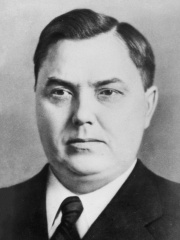 Photo of Georgy Malenkov