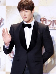 Photo of Choi Jin-hyuk